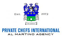 Private Chefs International by Al Martino Agency