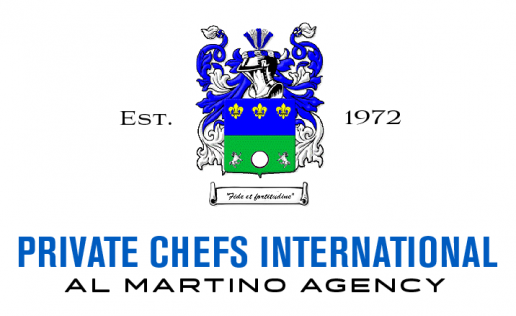 Private Chefs International by Al Martino Agency