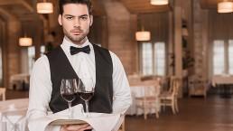 Al Martino Private Chefs International Agency